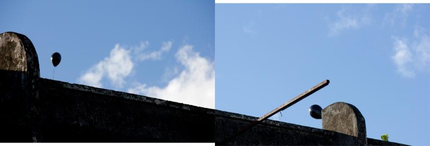 Volátil 01, Fotografia, 41x120cm, 2011