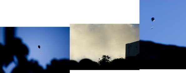 Volátil 03, Fotografia, 43x160cm, 2011